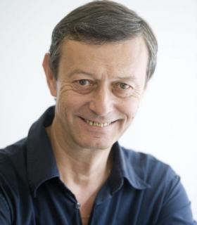 Alain Bovard, Politique des droits humains, Amnesty International, Section suisse