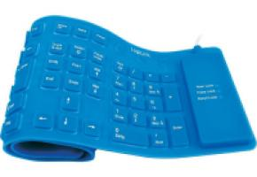 un clavier LOGILINK