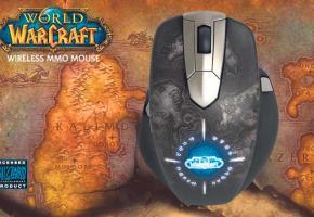 Des souris pour gamers