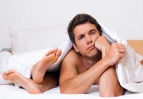 Soigner un blocage sexuel