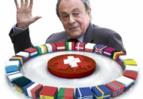 Michel Rocard DR