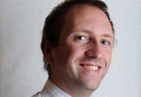 Axel Marion, Député PDC Lausanne. DR