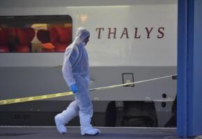 Après l'attentat du Thalys, peut-on encore circuler en toute sécurité dans les trains suisses? DR