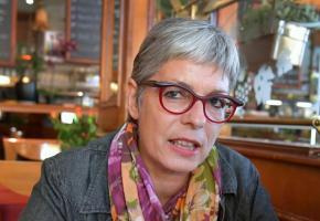Elue Ensemble à Gauche, Marlène Voutat est la nouvelle présidente du Conseil communal. verissimo