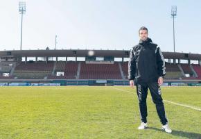 Fabio Celestini, «inquiet pour la suite». dr