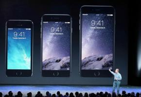 Bref, j'ai regardé la keynote d'Apple