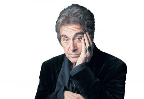Al Pacino. DR