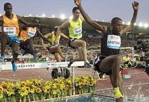 Athletissima - Le programme complet du meeting