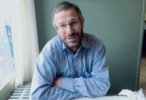 Yvan Droz, spécialiste en anthropologie religieuse. dr