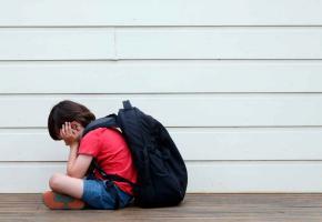 Phobies: «Au secours, j'ai peur de l'école!»