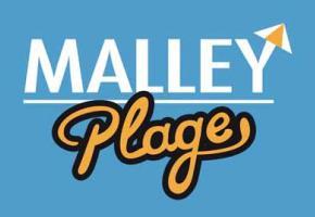 Malley Plage: pour s'éclater durant l'été!