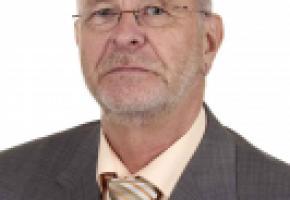 Jean-Luc Laurent et son parti veulent plus de garanties au niveau financier. DR