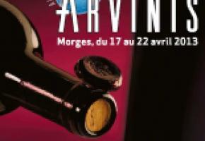 ARVINIS 2013 - 2500 vins du monde entier