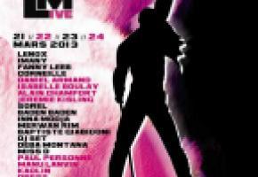 Montreux Music Live - Entre stars et découvertes