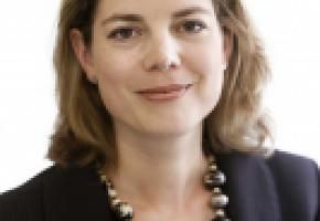 Manon Schick, directrice d'Amnesty International Suisse. dr