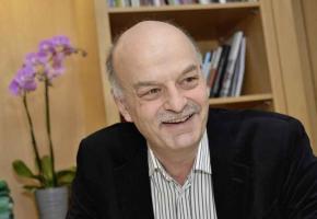Marc Vuilleumier. dr