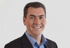 Maximilien Bernhard, président de l'Association romande contre la drogue (ARCD)