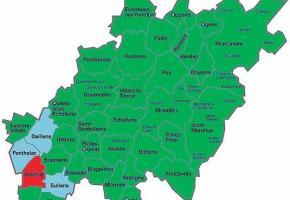 Le PDR a été approuvé cette année par 89% des communes. Penthaz l'a refusé, et Penthalaz, Daillens et Sullens l'ont reporté.