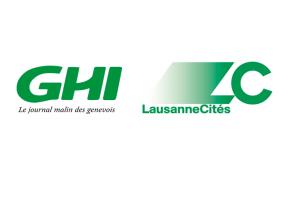 GHI et Lausanne Cités