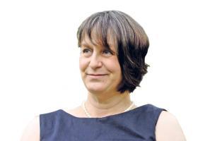 La Conseillère d'Etat Mme Méttraux