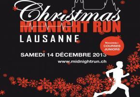 Christmas Midnight Run