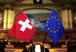 SUISSE ROMANDE - Un tiers d'Européens en plus