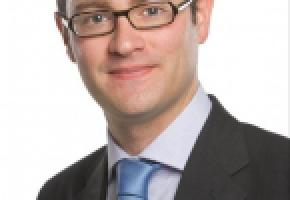 Mathieu Blanc, Député du grand conseil et Conseiller communal PLR, Vice président du PLR Vaud. DR