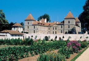 Record pour le Château de Prangins