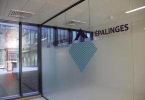 Un centre médical ouvre  ses portes à Epalinges