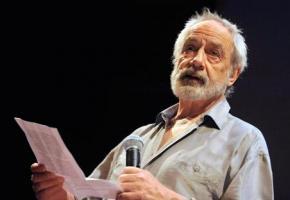 Philippe Mentha, le créateur et directeur du Théâtre Kléber-Méleau