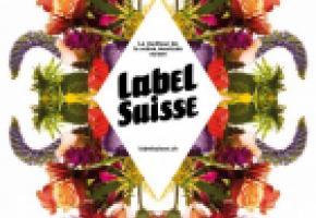 Label suisse - Un festival 100% gratuit! DR