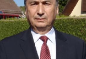 Georges Cherix, Syndic de Villars-Sainte-Croix