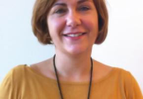 Myriam Pasche, Responsable du CIPRET-Vaud, Centre de prévention du tabagisme