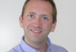 Axel Marion, Député et Vice-président du PDC Vaud. DR