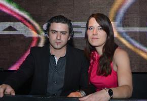 Vanessa Crotti et Paolo Moreira, responsables du lieu, multiplient les recours. verissimo