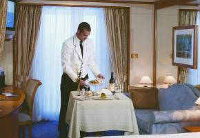 """Aux Emirats, une gastronomie des """"Mille et une Nuits"""". Gastronomie et grand air en Autriche. Une offre gastronomique thaïlandaise particulièrement alléchante."""