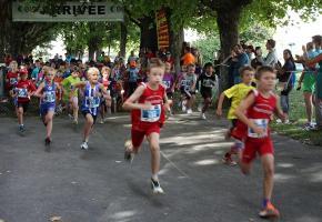 RENENS - 8e course pédestre