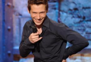 Le tout jeune humoriste belge Joffrey Verbruggen jouera au Lido, les 17 et 18 octobre à 21h.