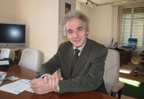 Jean-Yves Pidoux se dit très satisfaits des résultats obtenus. DR
