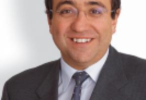 PASCAL BROULIS • Ministre PLR des finances / VD