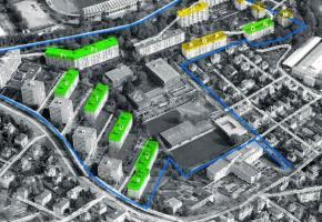 Les opposants au projet ne veulent toujours pas que les immeubles soient surélevés.