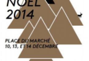 Noël 2014 à Renens