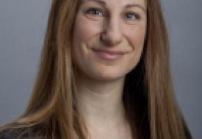 Adèle Thorens Goumaz - Conseillère Nationale, Les Verts Suisses. DR
