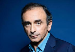 Eric Zemmour. DR