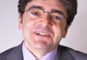 Bassam Gegerab, porte-parole de la mosquée de lausanne. dr