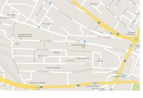 Zone industrielle en mutation située à proximité immédiate du centre-ville, le quartier de Sévelin constitue un site stratégique pour le développement urbain. DR