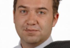 Gilles Meystre, Directeur de GastroVaud et Conseiller communal. DR