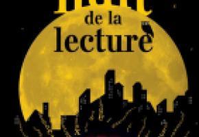 La Nuit de la Lecture.