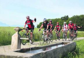 33ème édition de la Journée du vélo