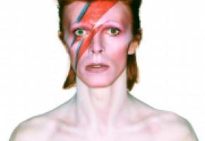 David Bowie. DR